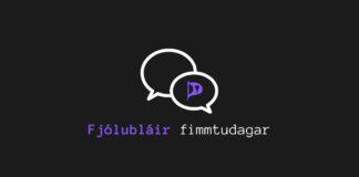 Viðburður - Fjólubláir Fimmtudagar